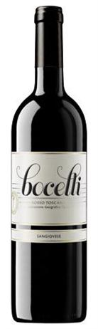 Bocelli Sangiovese Rosso Toscana IGT
